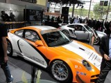 PARIS LIVE: Standul Porsche32560