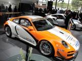 PARIS LIVE: Standul Porsche32561