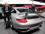 PARIS LIVE: Standul Porsche32568