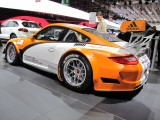 PARIS LIVE: Standul Porsche32570