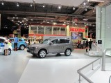 PARIS LIVE: Standul Mitsubishi32427