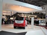 PARIS LIVE: Standul Mitsubishi32428