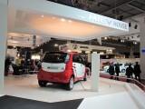 PARIS LIVE: Standul Mitsubishi32429
