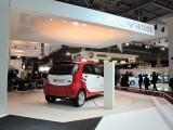 PARIS LIVE: Standul Mitsubishi32430