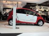 PARIS LIVE: Standul Mitsubishi32433