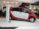 PARIS LIVE: Standul Mitsubishi32435