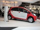 PARIS LIVE: Standul Mitsubishi32436