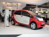 PARIS LIVE: Standul Mitsubishi32438