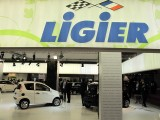 PARIS LIVE: Standul Ligier32373