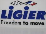 PARIS LIVE: Standul Ligier32387