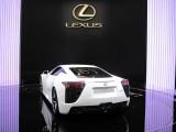 PARIS LIVE: Standul Lexus32311