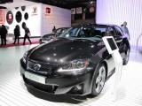 PARIS LIVE: Standul Lexus32333