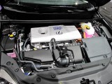 PARIS LIVE: Standul Lexus32339