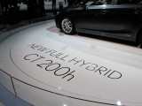 PARIS LIVE: Standul Lexus32343