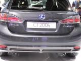 PARIS LIVE: Standul Lexus32349