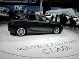 PARIS LIVE: Standul Lexus32358