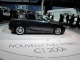 PARIS LIVE: Standul Lexus32359