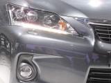 PARIS LIVE: Standul Lexus32367