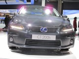 PARIS LIVE: Standul Lexus32370