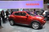 PARIS LIVE: Standul Nissan32274
