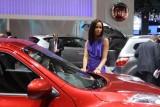PARIS LIVE: Standul Nissan32275