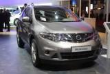 PARIS LIVE: Standul Nissan32281