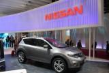 PARIS LIVE: Standul Nissan32282