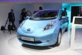 PARIS LIVE: Standul Nissan32289