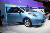 PARIS LIVE: Standul Nissan32290