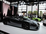PARIS LIVE: Standul Lamborghini32221