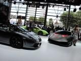 PARIS LIVE: Standul Lamborghini32223