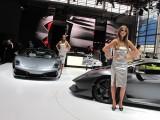 PARIS LIVE: Standul Lamborghini32226