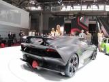 PARIS LIVE: Standul Lamborghini32233