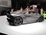 PARIS LIVE: Standul Lamborghini32235