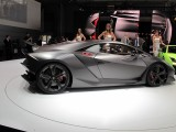 PARIS LIVE: Standul Lamborghini32236