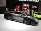 PARIS LIVE: Standul Lamborghini32239