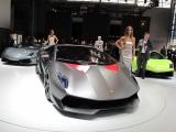 PARIS LIVE: Standul Lamborghini32243