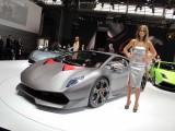 PARIS LIVE: Standul Lamborghini32249