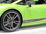 PARIS LIVE: Standul Lamborghini32258
