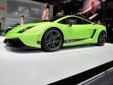 PARIS LIVE: Standul Lamborghini32259