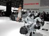 PARIS LIVE: Standul Lamborghini32262