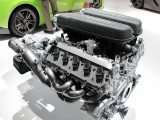 PARIS LIVE: Standul Lamborghini32263