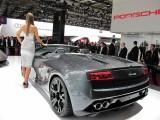 PARIS LIVE: Standul Lamborghini32264