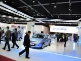 PARIS LIVE: Standul Hyundai32130