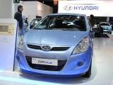 PARIS LIVE: Standul Hyundai32131