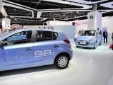 PARIS LIVE: Standul Hyundai32133