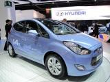 PARIS LIVE: Standul Hyundai32135