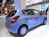 PARIS LIVE: Standul Hyundai32137