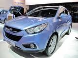 PARIS LIVE: Standul Hyundai32140