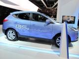 PARIS LIVE: Standul Hyundai32145